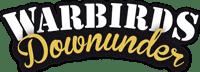 Warbirds Downunder Logo